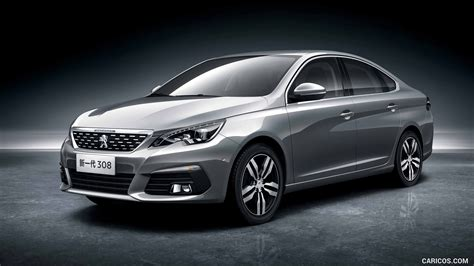peugeot sedan 2017 2017 peugeot 308 sedan front hd wallpaper 1