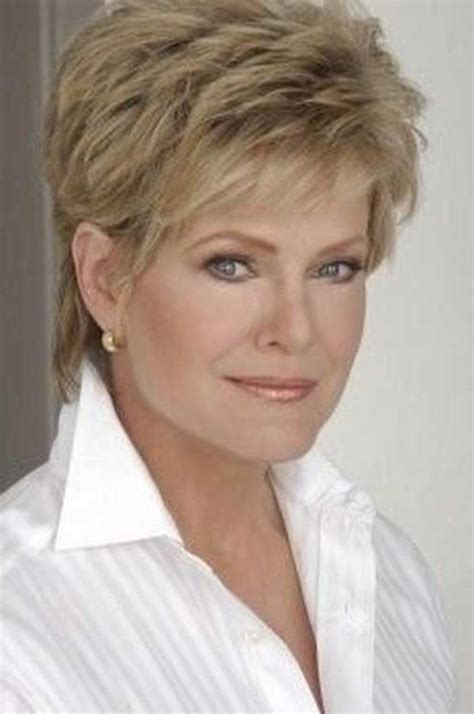 new hairstyles for women over 20 20 inspirations of short haircuts styles for women over 40