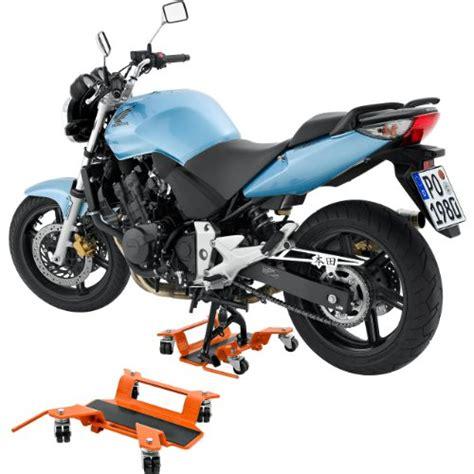 pedana parcheggio moto hi q tools pedana per parcheggio moto scooter supporta