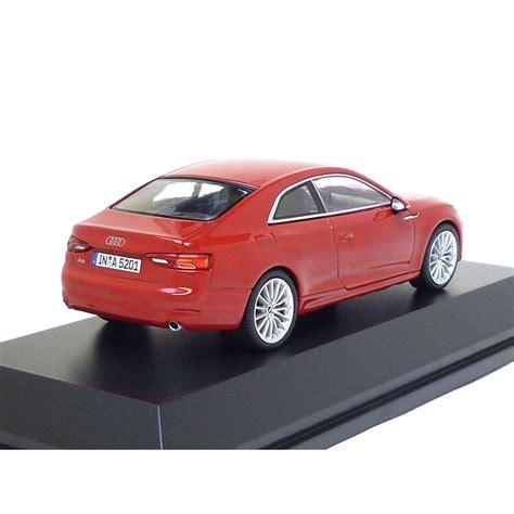 Audi A5 Coupe Rot by Audi A5 Coupe 2016 1 43 Tangorot 5011605432 Modellauto
