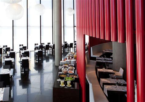 hotel porta fira barcellona porta fira hotel fluid skyscraper in barcelona
