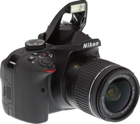 nikon photo nikon d3400 review