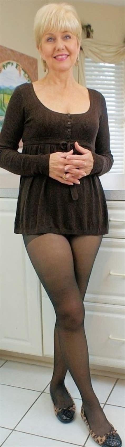 mature pinterest hot gilf mature eye candy pinterest stockings woman