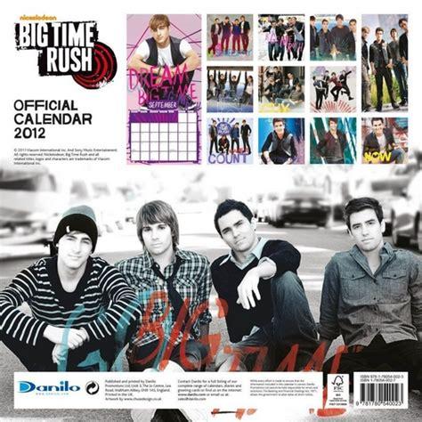 Big T Calendario Calendario Big Time
