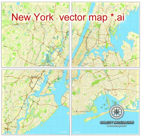 simple map of new york new york map simple afputra
