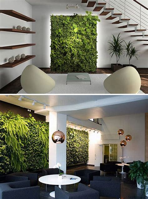 indoor vertical gardens homemydesign