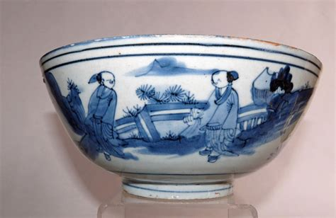 blue and white porcelain ming wanli blue and white porcelain antique chinese bowl