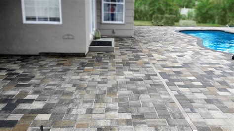 pool pavers pool paver installation ta pool paver installer largo