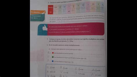 libro de matemticas de 1 de secundaria contestado 2016 respuestas libro matematicas 1 secundaria pag 100 101 102 103