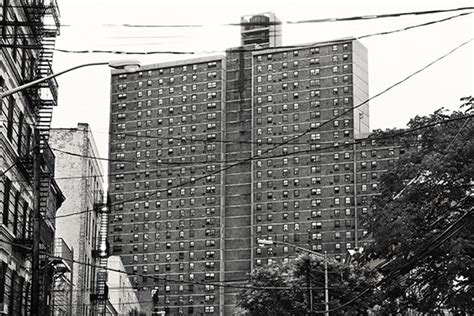 Nyc Section 8 by New York City S Housing Projects Are The Last Of Their