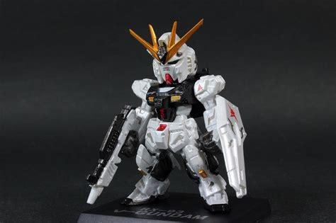 Fw Gundam Converge Sazabi Nu Gundam Metallic supreme mecha review fw converge sazabi x nu metallic