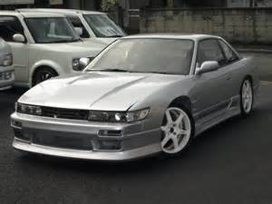Used Drift Cars For Sale Uk Used 1992 Nissan 200sx Turbo 16v Coupe For Sale In