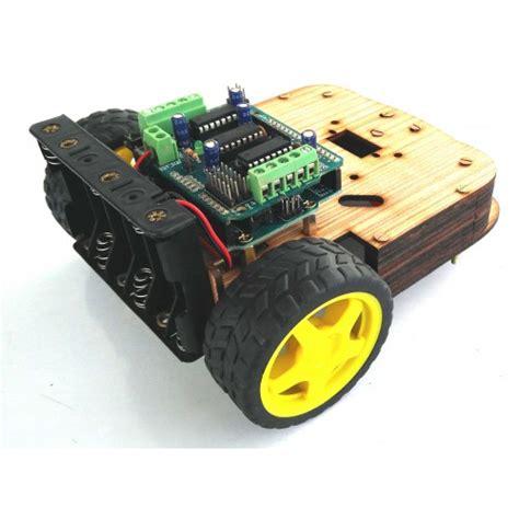 Kit Sensor Line Follower Analog 14 Sensor the arduino robotic kit