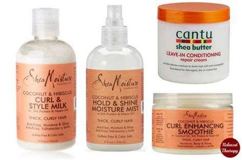 good curl enhancers for transitioning hair best 18 drugstore hair products for transitioning to