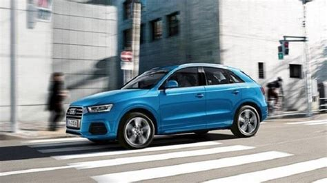 Audi Q3 Fuel Efficiency by Audi Q3 Price In India Images Mileage Features Reviews
