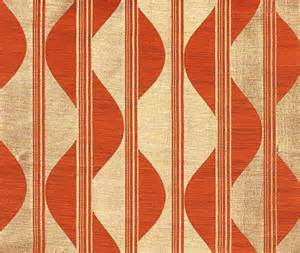 Geometric Orange Curtains Custom Curtains With Burnt Orange Gold Geometric By Lushlivings