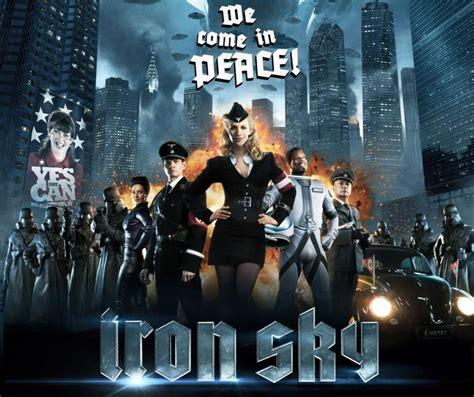 film zombie terbaik iron sky steunk nazis on amazon prime stream on