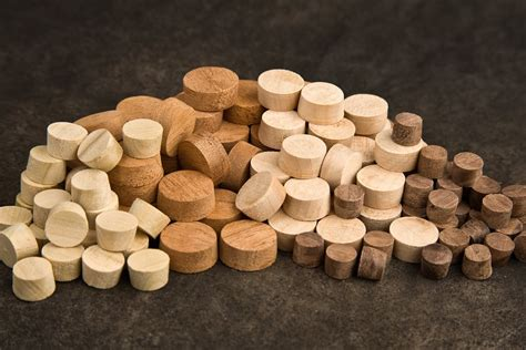 woodworking plugs wood plugs buttons wooden plugs buttons cincinnati