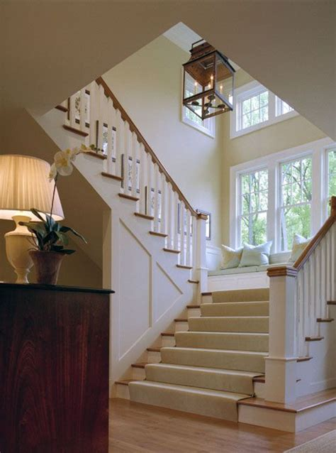 top ten staircase window more house pinspiration house window staircases and bench seat