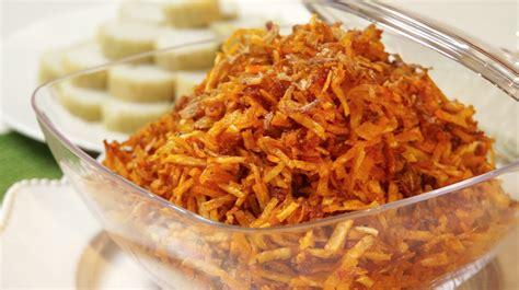 Stik Stik Tes Rasa Sambal Balado resep kering kentang pedas manis renyah dan enak