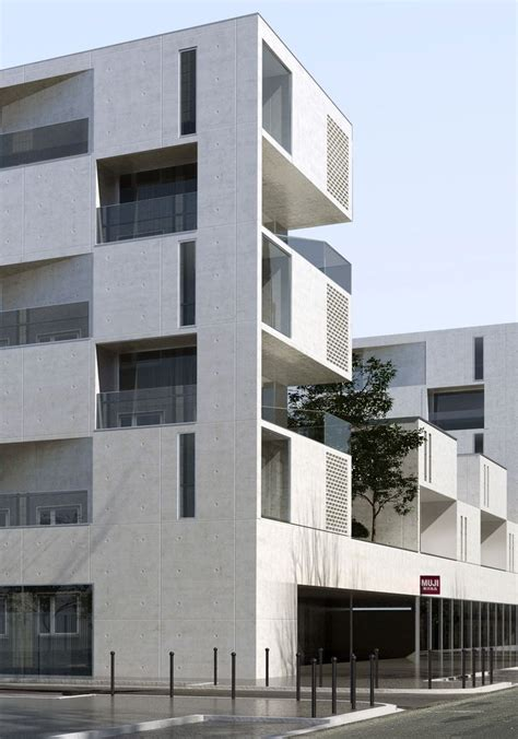 new layout en español les 25 meilleures id 233 es concernant logement social sur
