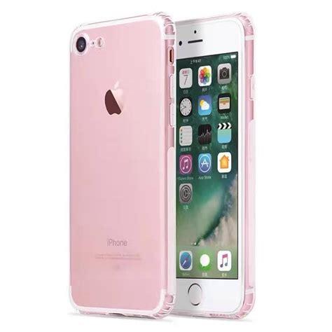 Iphone Clear Silica Gel Iphone 6 Iphone 6s low price iphone 6 6s clear tpu bumper sale