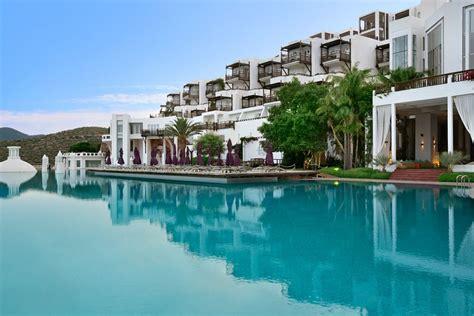 The Detox Bay Bodrum by Kempinski Hotel Barbaros Bay Bodrum Luxury Spa Holidays