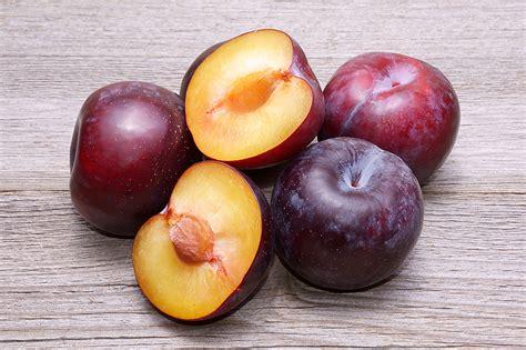 Buah Plum khasiat di sebalik kemanisan buah plum media permata