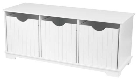 nantucket storage bench nantucket storage bench by kidkraft modern kids