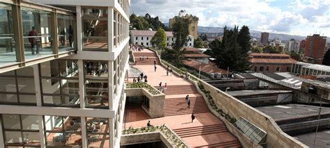 Universidad De Los Andes Bogota Mba by Joshua Katz Rosene Takes Faculty Position In Bogot 225 Gc
