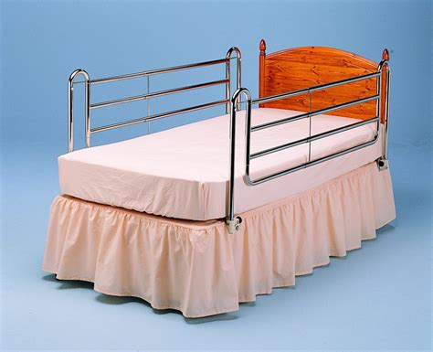 Bunk Beds With High Rails High Bed Rails