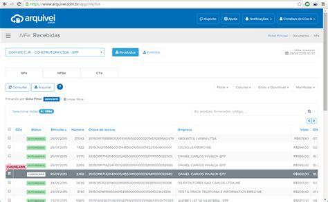 layout xml consulta nfe arquivei download xml nfe online no superdownloads
