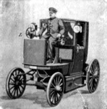 Louis Motorrad Oldenburg by Geschichte Des Elektroautos