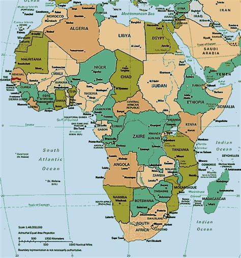 africa map gambia africa gambia map