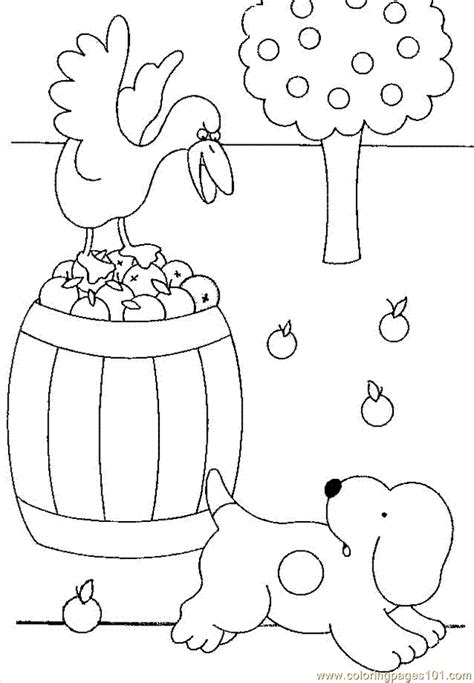 coloring pictures of spot the dog free spot the dog coloring pages