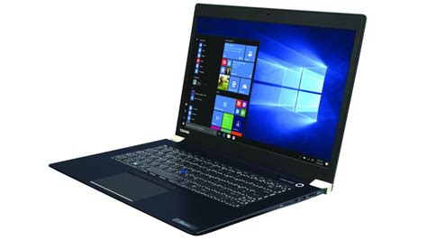 toshiba tecra    review  powerful  ultimately underwhelming laptop expert reviews