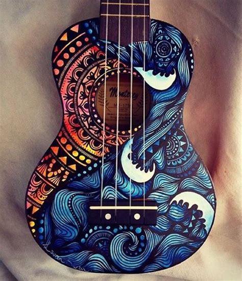 ukulele design instagram pinterest o cat 225 logo mundial de ideias