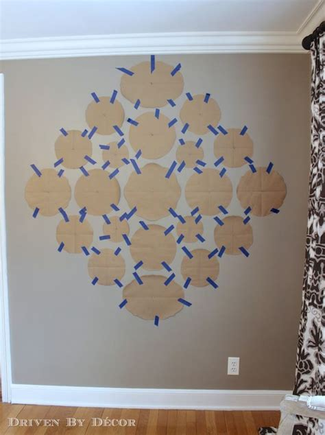 How To Decorate Wall Cutouts by How To Decorate With Plates On A Wall Home Stories A To Z