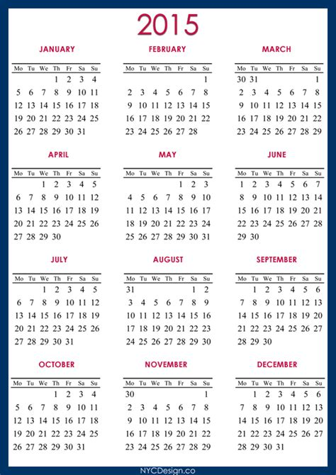 government of canada 2015 calendar holidays search
