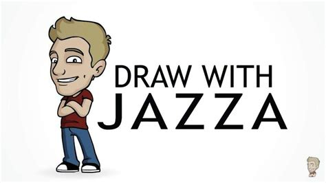 Jazza Drawing App
