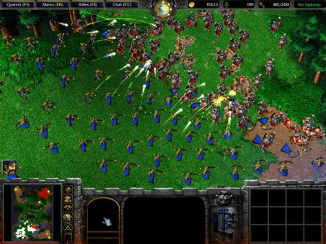 download full version game of starcraft warcraft 3 reign of chaos free download full version