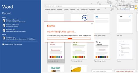 Micrsoft Office by Microsoft Office 2016 Pro Plus Version