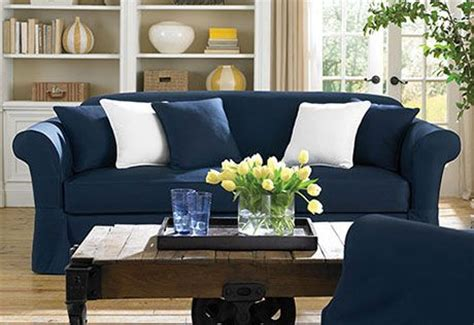 Sure Fit Slipcovers Twill Supreme Separate Seat Slipcovers Sure Fit Twill Supreme Sofa Slipcover