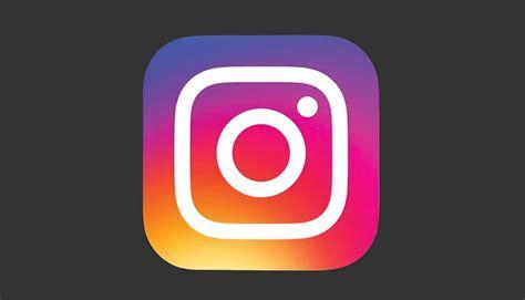 imagenes de redes sociales sin fondo instagram 191 criticaste su nuevo logo esto te responde la