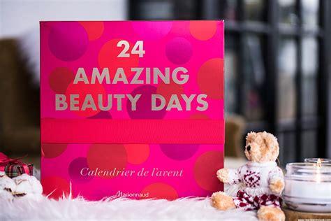Calendrier De L Avent Beauté 2017 Marionnaud Calendrier De L Avent Beaut 233 2017 On Craque