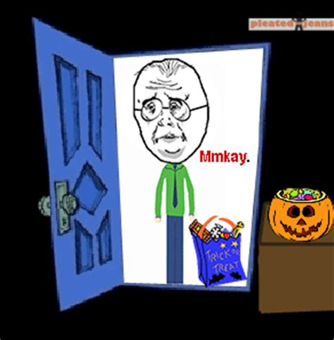 Trick Or Treat Meme - trick or treat meme gif memes best collection of funny