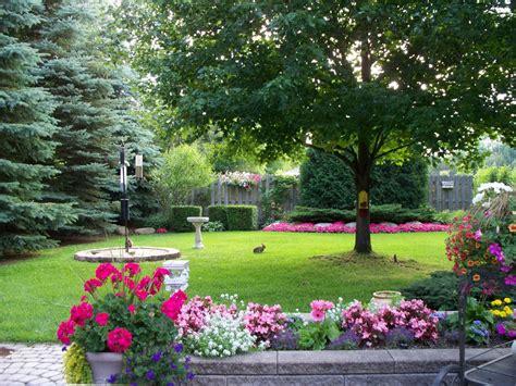 beautiful backyards  hgtv fans landscaping