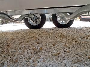 Can You Use Car Tires On Boat Trailer Step By Step Diy Convert Trailer From Leaf Springs To