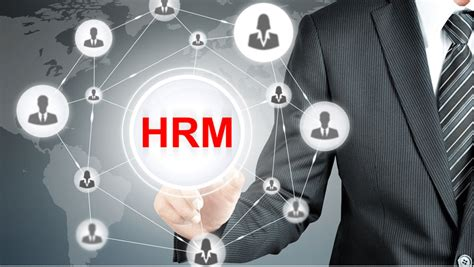 Mba Technology Consulting by Importance Of Human Resource Management For Business