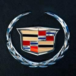 Cadillac Symbol Cadillac Emblem Photograph By Reger